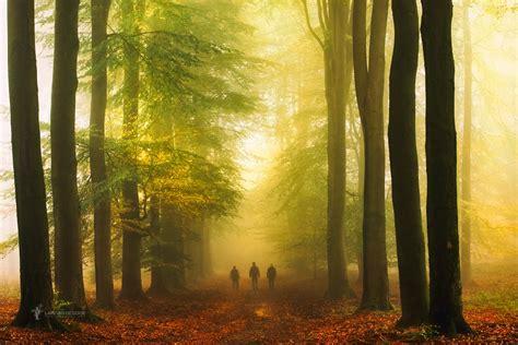 theree photography landscape photography  lars van de