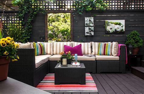 ideal target garden furniture