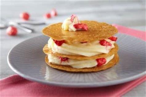 recettes de desserts de f 234 te des m 232 res par l atelier des chefs