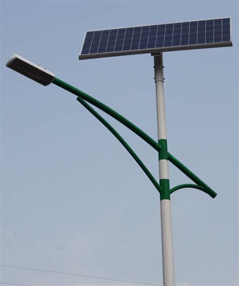 eclairage solaire led