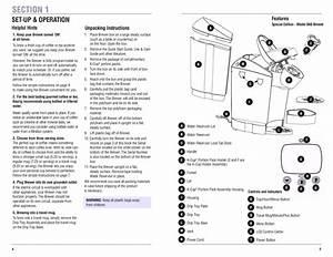 Keurig User Manual B70