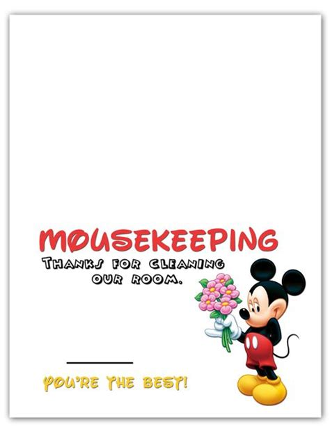 mousekeeping tip holder  great