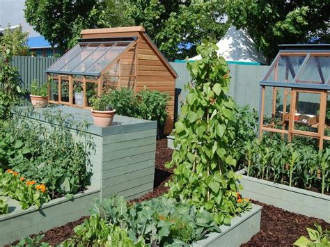 20 Impressive Vegetable Garden Designs And Plans