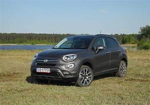Fiat 500x 4x4 : fiat 500x 1 4 multiair 4x4 w oski przepis na crossovera ~ Maxctalentgroup.com Avis de Voitures
