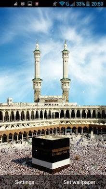mecca  wallpaper apk   android