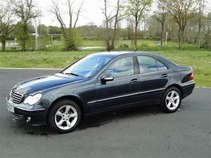 Mercedes Boulogne Billancourt : troc echange mercedes c 200 avanguard sur france ~ Gottalentnigeria.com Avis de Voitures