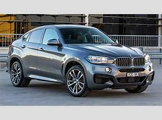 BMW X6 xDrive 50i 2015 review CarsGuide