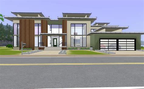 split level house designs mod the sims modern house