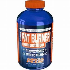 Fat Burner Competition 90 Caps Precios Comprar Fat Burner Competition 90 Caps Precio Barato