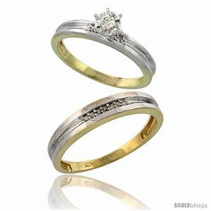 Wedding sets wedding sets rings for him and her for Wedding ring sets for both