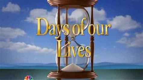 'days Of Our Lives' Celebrates 50th Anniversary  One News