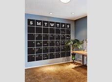 Big Wall Calendar Ideas Calendar Template 2018