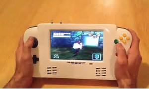 Nintendo 64 Handheld C...