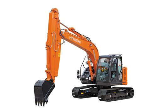zxus  sliding arm hitachi construction machinery