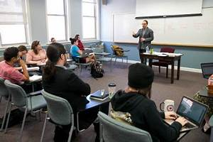 Randolph professors ranked in top 50 nationally among ...