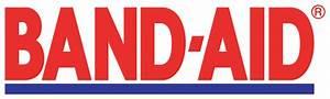 Band-Aid Logo / Medicine / Logonoid.com