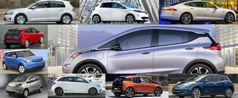 Top 10 Ev Cars 2016 by Top 10 Best Electric Cars You Can Buy In 2016 Autoevolution