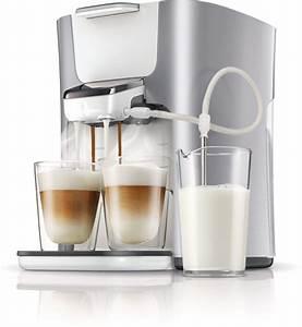 Kaffeemaschine Mit Milchaufschäumer : der kaffeepadmaschinen test und vergleich ~ Eleganceandgraceweddings.com Haus und Dekorationen