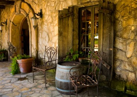 tuscan decorating ideas for patio wrought iron garden ideas home garden design
