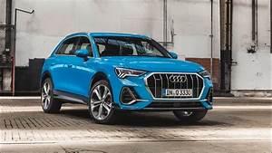 Nouveau Q3 Audi : audi q3 2018 nos impressions sur le nouveau q3 youtube ~ Medecine-chirurgie-esthetiques.com Avis de Voitures