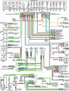 2001 Ford F150 Radio Wiring Diagram