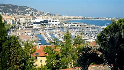 Cannes France Wallpaperaccess Cityscape Marina Footage Wallpapers