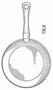 Patent USD470716 - Frying pan - Google Patents