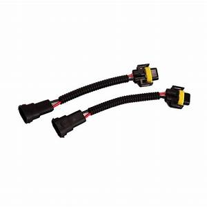 Headlight Adapter Harness Victory Motorcycle Parts For