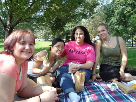 wilg womens independent living group