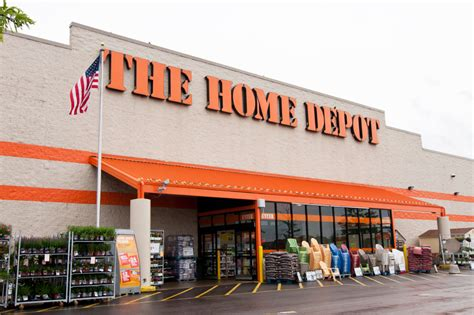 Home Depot Stock Cabinets: Home Depot Data Breach Rocks Retail