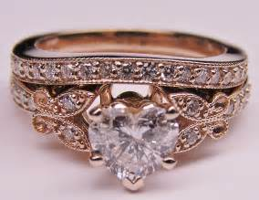 wedding ring sets his and hers cheap gold engagement rings about trendy fashion