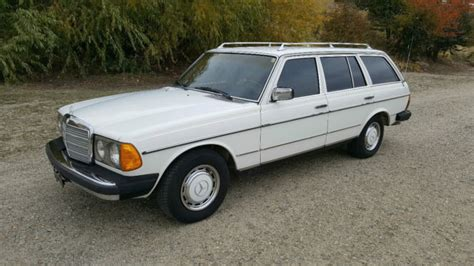 Research, compare and save listings, or contact sellers directly from i emailed them regarding a mercedes they listed for sale. 1979 Mercedes Benz 300TD Diesel Wagon..Clean Rust Free Arizona Car..Low Miles for sale ...