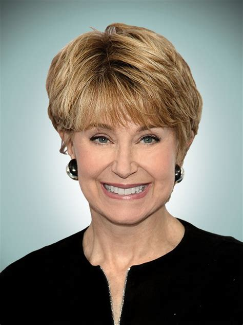 Ask Me Anything: Jane Pauley   Indianapolis Monthly