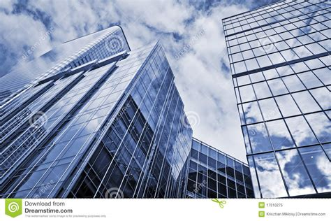 edifici per uffici edifici per uffici moderni immagine stock immagine di