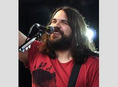 The 33 Hairiest Men In Rock Music! Gigwise