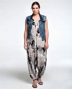 vetements grandes tailles printemps ete 2016 pret a porter With vêtements grande taille femme originaux