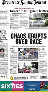 Alan Rosenberg: Behind our coverage of Charlottesville ...