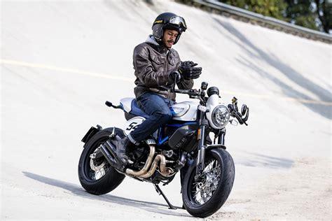 2019 Ducati Scrambler Café Racer