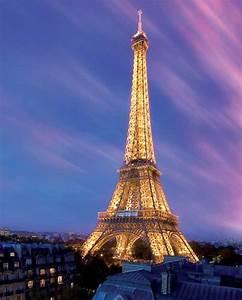 Mini Paris : paris eiffelturm am abend mini poster 40x50 ~ Gottalentnigeria.com Avis de Voitures
