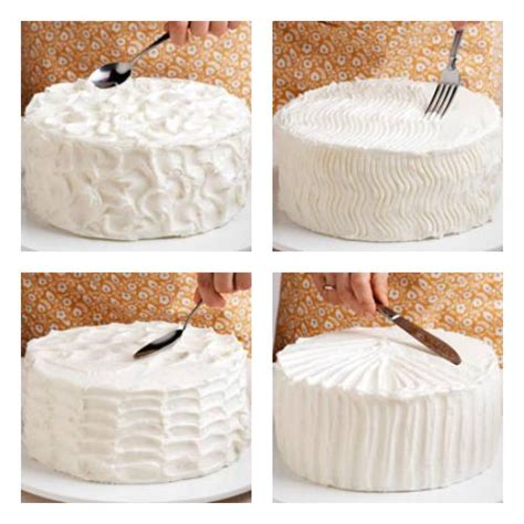 cake decoration ideas easy 25 best ideas about simple cake decorating on