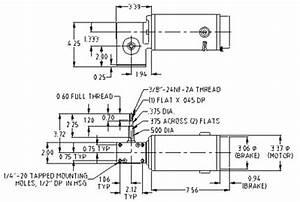 Vacuum Motors  Ac  Dc