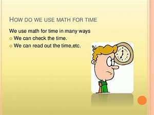 Uses of mathematics in our daily life