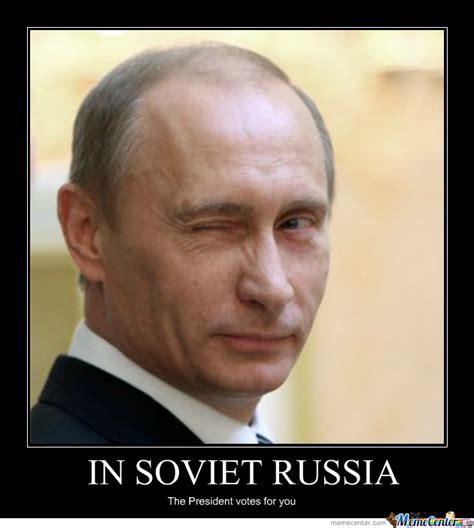 Putin Funny Memes - putin election by patrickhotze meme center