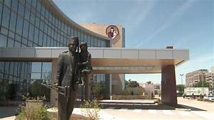 A behind the scenes look at the new Shriners Hospital ...