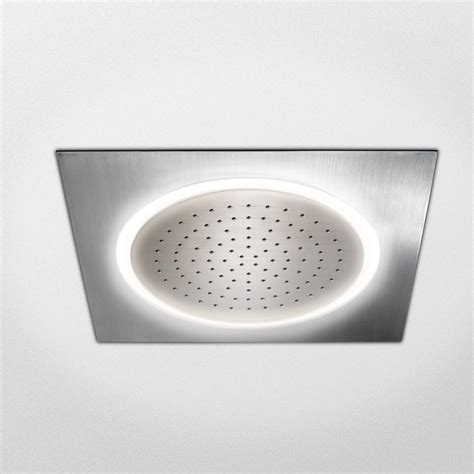 ceiling mount shower toto legato ceiling mount shower with led lighting