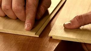 How to Cut a Ship Lap Joint with Hand Tools Wood and Shop
