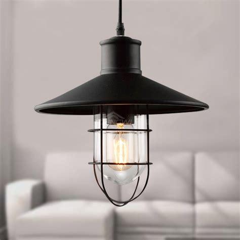 Vintage Pendant Lighting by New Vintage Industrial Chandeliers Ceiling Fixtures L