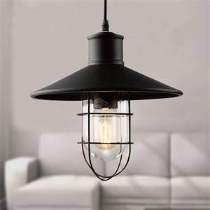 New Vintage Industrial Chandeliers Ceiling Fixtures Lamp