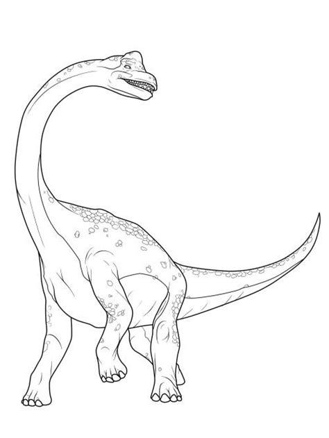 kostenlose malvorlage dinosaurier und steinzeit