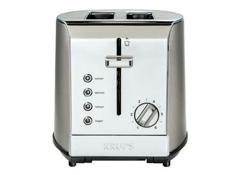 krups 2 slice toaster krups 2 slice stainless steel kh732d50 toaster toaster oven
